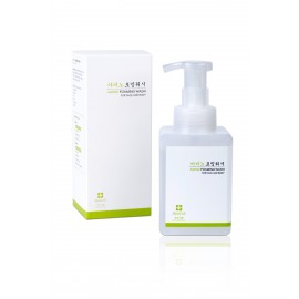SkinCell Foaming Wash 全能潔膚泡沫 (500ml)